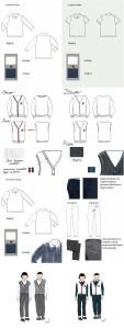 drugoplasirano resenje dizajniraj uniforme konkurs greendesignrs1