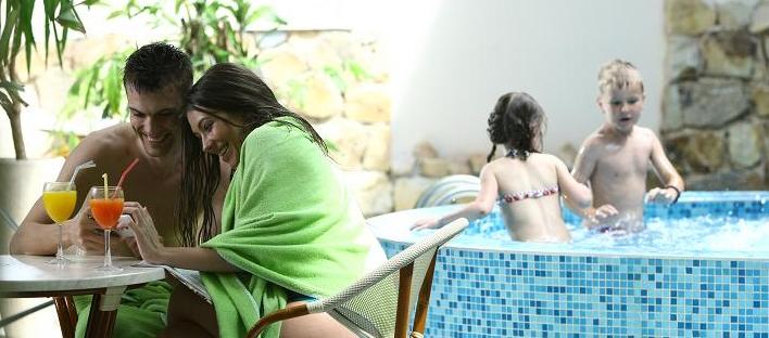 Wellness centar  Hotel Mona Zlatibor