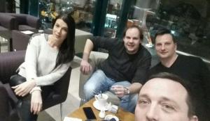 Vladimir Stankovic on Twitter    PlaninskePrice u predivnom hotelu Mona sa  anapalurovic  1zverko i  torbica jer  neprocenjivo http   t.co 4ZdEJItQxf